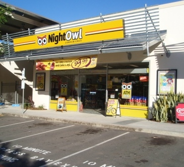 Night Owl Food Stores
